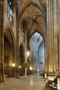 Girona, Cathedral Catalonia