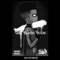Trill League — The Black Book (Digital)
