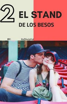 El Stand De Los Besos 2 Kissing Booth Netflix Series Reading