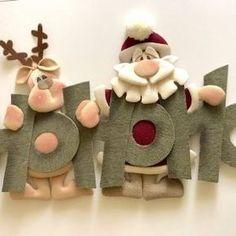 Merry Christmas, Christmas Clay, Felt Christmas Ornaments, Christmas Sewing, Diy Christmas Tree, Christmas Fabric, Christmas Snowman, Christmas Time, Nutcracker Christmas