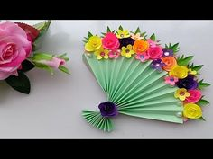 In this video, I am going to show you special cards making at home.Please like the video, if you liked. Kids Birthday Cards, Handmade Birthday Cards, Greeting Cards Handmade, Card Birthday, Flower Birthday, Birthday Images, Birthday Quotes, Birthday Greetings, Birthday Wishes