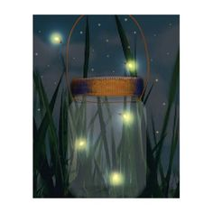 Lighted Firefly Jar Wall Art Shop here --> http://www.sparklyexpressions.com/#1242