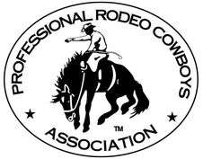 PRCA. Awesome organization. These cowboys work hard and yes Rodeo is a sport!!!!!
