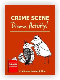 In this original Drama Notebook activity, students create skits or scenes where…