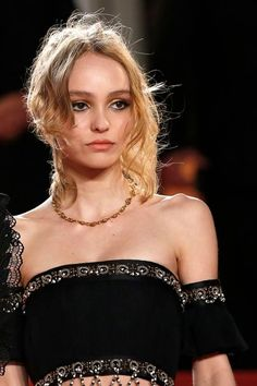 Cannes 2016 - 13 mai - Soko et Lily-Rose Depp