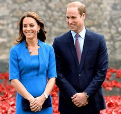 Kate Middleton, Prince William Expecting Second Baby, Pregnant Duchess Suffering Severe Morning Sickness Again..2014