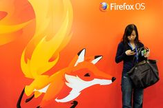 Google is funding its competition helping to create the First Firefox smartphone.