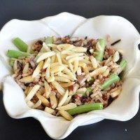 Peanut Noodle Stir Fry | My Whole Food Life