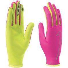 960937c38ab Nike Rally Run Gloves (Women's) - Mountain Equipment Co-op. Free Shipping  Available