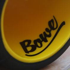 Bowe roller