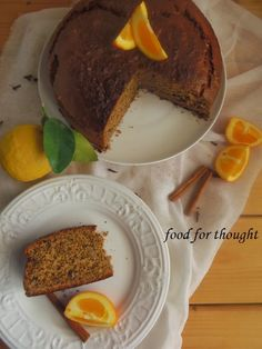 Κέικ με ταχίνι