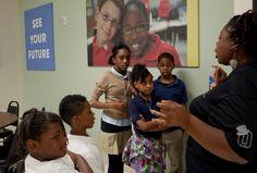 Candidates See Cincinnati as Model for New York Schools