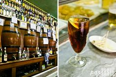 Vermouth Crawl, Madrid