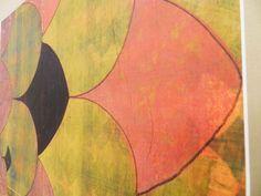 Kunst. Kunstprozesse. Musterwachstum - Tinulu Abstract, Artwork, Painting, Patterns, Kunst, Photo Illustration, Summary, Work Of Art, Auguste Rodin Artwork