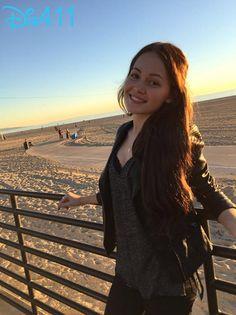 Photo: Kelli Berglund Enjoyed The Beach January 6, 2015