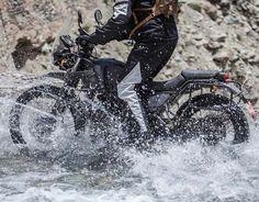 Royal Enfield -The Himalayan Motorcycle gallery -3