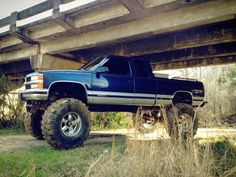 Big chevy:)