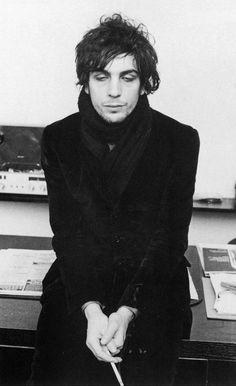 """I'm sorry I cant speak very coherently."" — Syd Barrett"