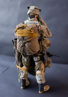 Airborne Army, Airborne Ranger, Military Action Figures, Custom Action Figures, American Soldiers, Toy Soldiers, Special Forces Gear, America Memes, Mens Boots Fashion