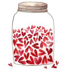 Jar of Love | Flickr - Photo Sharing!