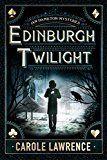 Edinburgh Twilight (Ian Hamilton Mysteries Book 1) by Carole Lawrence (Author) #Kindle US #NewRelease #Mystery #Thriller #Suspense #eBook #ad