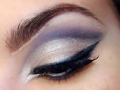 "Cool Makeup Tips for a ""Winter Princess"""