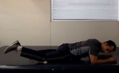 In this video I am going to show you a quadriceps muscle, quadriceps tendon stretch and mobilization for knee pain and tightness. #quadriceps #kneepain #tendonitis #injuries http://www.tridoshawellness.com/quadriceps-stretch-mobilization-for-knee-pain-and-flexibility/