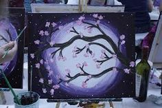 pictures to paint on canvas - Google Search