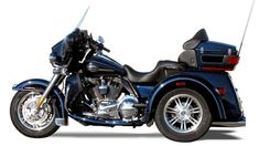 Tri Glide with Lehman Trikes Running Boards Harley Davidson Merchandise, Harley Davidson Gifts, Harley Davidson Trike, Custom Trikes, Harley Bikes, Motorbikes, Trike Motorcycles, Girl Motorcycle, Scooters