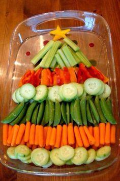 Grönsaksgran