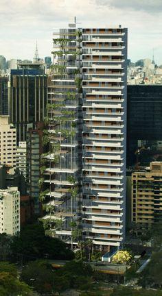 Galería - Edificio Itaim / FGMF Arquitetos - 21