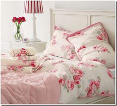 Linge de lit Laura Ashley  ♥♥♥