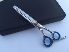 "Professional Salon Hair Stylist Thinning Scissors Barber Shears Hairdressing 6"" #ScissorsPlus"