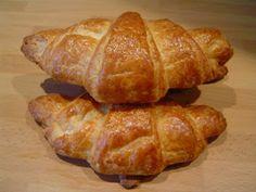 Las recetas de Clavo y Canela: Croissant