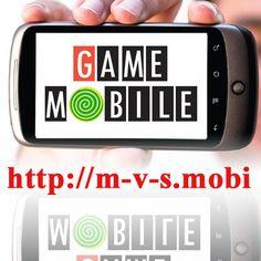 Logo m-v-s.mobi