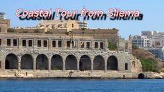 Coastal Tour from Sliema