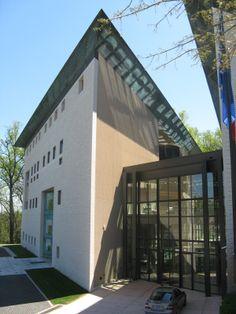 Italian Embassy, Washington D.C. Embassy Row