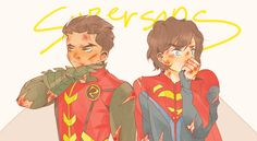 supersons | Tumblr