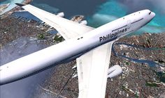 An awesome Virtual Reality pic! Dayum.#vhhx #hongkong #flypal #philippines #philippineairlines #747 #747400 #pmdg #pmdg747 #flytampa #manila #pacificsim #fsx #p3d #xplane #aviation #megaplane #instaplane #aviationlovers #simulation #virtualreality by thefsxbros check us out: http://bit.ly/1KyLetq