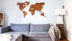 Informatie | WoodenMyWorld | Houten wereldkaart
