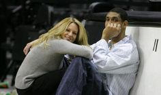 Tim Duncan reportedly had wife tailed by PI