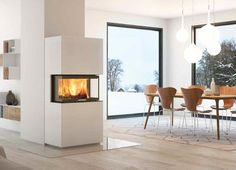 Nordpeis Monaco – High Base Nordpeis Monaco High Base Nordpeis Monaco is a ShapeStone fireplace with a clear expression and an exclusive push-up door. House, Interior, Home, Decor Design, Build A Fireplace, Outdoor Rooms, House Interior, Fireplace, Furniture Design
