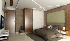 Home Design Ideas, bedroom in Residence in Delhi by Ananya Agarwal | iDecorama