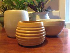 Pottery.   www.etsy.com/shop/jpsaintp  www.ARTbyJSP.com Pottery, Tableware, Shop, Etsy, Ceramica, Dinnerware, Dishes, Pots, Store