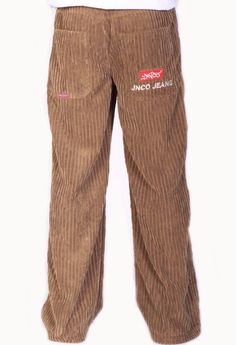 Corduroy pants – tips for styling with them corduroy pants jnco corduroy pipes brown-leg opening 23 AMIDJOU Casual Attire, Casual Wear, Corduroy Pants, Pajama Pants, Jnco Jeans, Brown Leather Shoes, Piece Of Clothing, Winter Looks, Legs Open