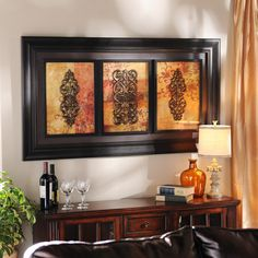 The unique Spiced Up Trio Shadowbox is on sale for $99. This daily deal is only valid on June 14.