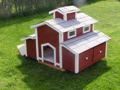 Chicken Barn by Kpjackson5 on Etsy, $695.00