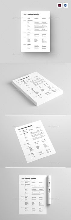 Resume Cv Resume Template, Cv Design, Templates, Words, Design Resume, Stencils, Cv Template, Vorlage, Models