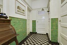Tegels Voor Hal : 126 best jaren 30 tegels images doors vestibule 1930s house