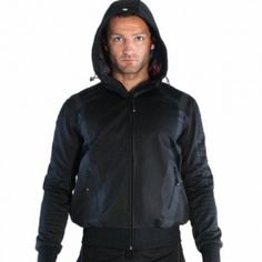 The Grips Men s Hoodie keeps the cold out with insulated fabric d1e950935aa5a